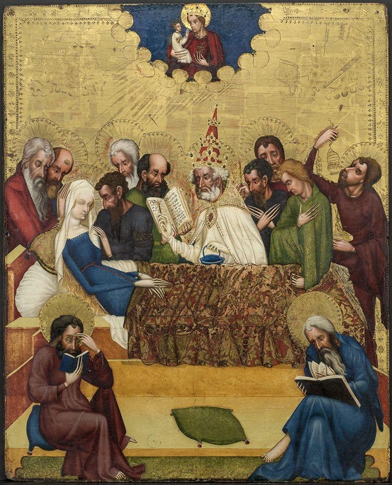 Heiligenkreuz, Master of