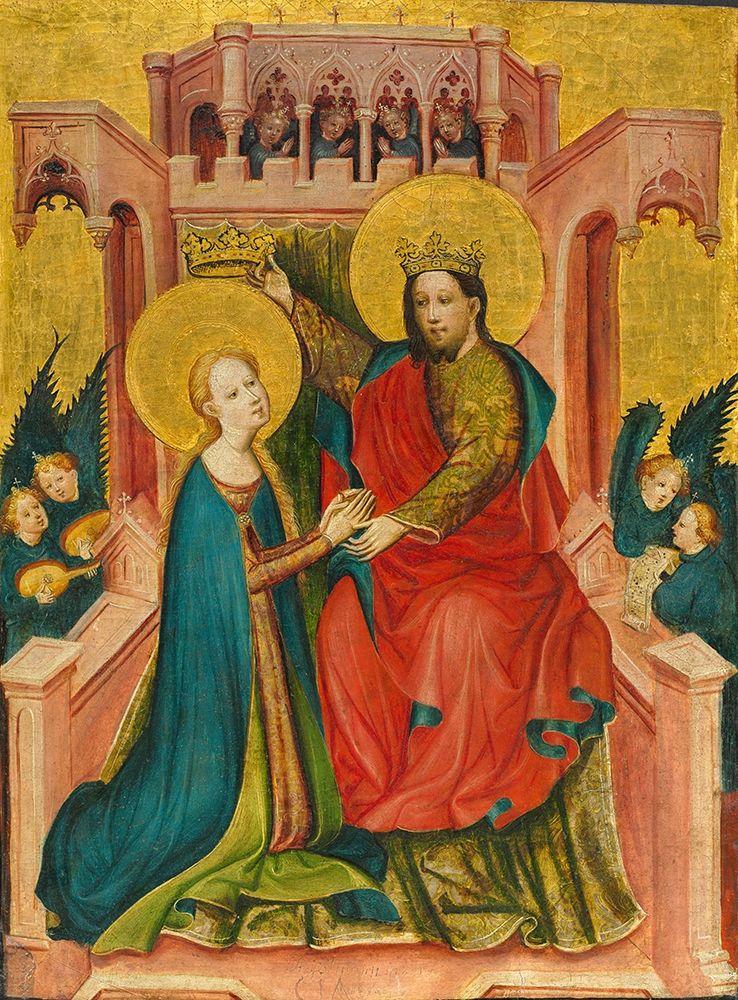 Frondenb Altarpiece