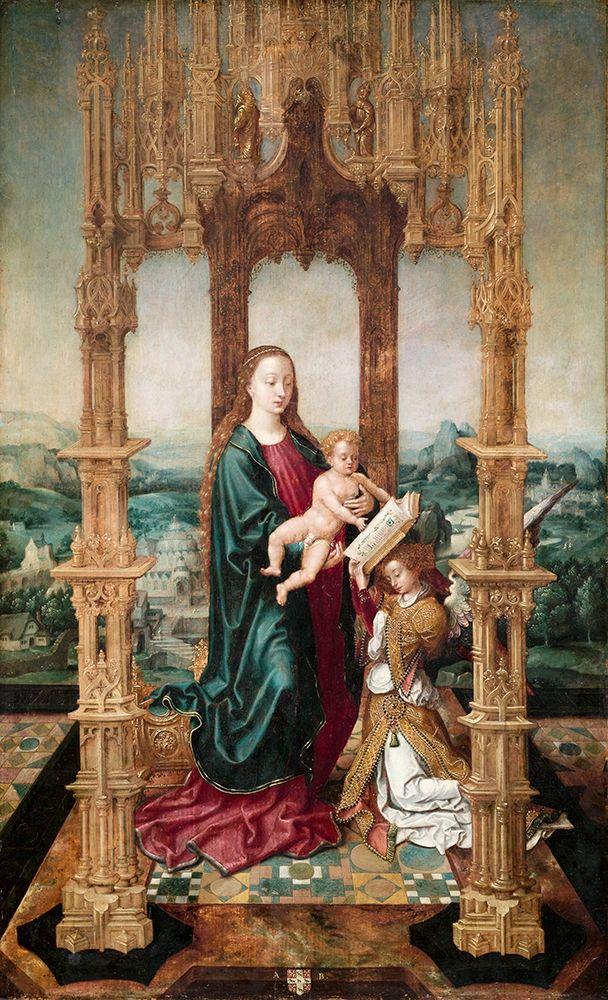 Netherlands 16th Century