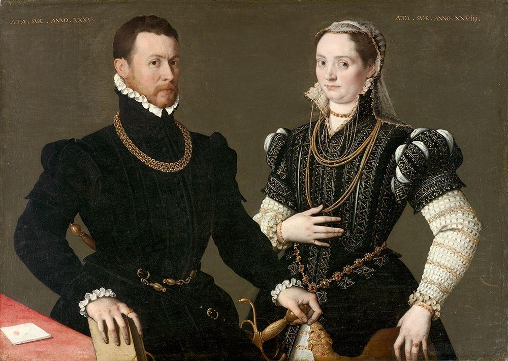 Italy 16th Century