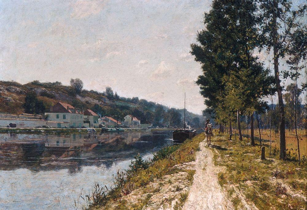 Picknell, William Lamb