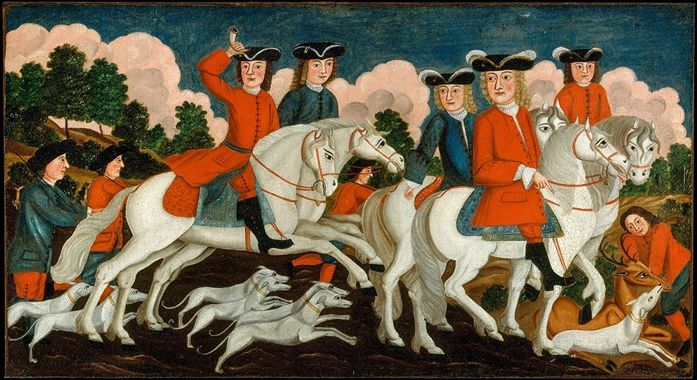 American 1750