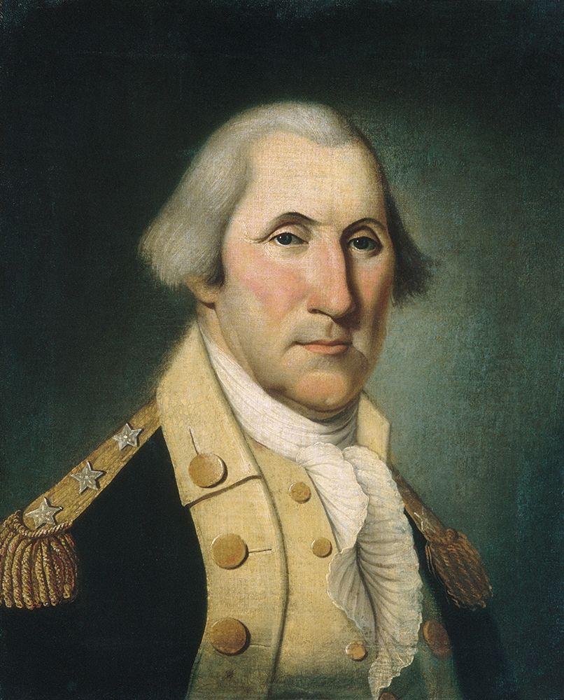 Polk, Charles Peale