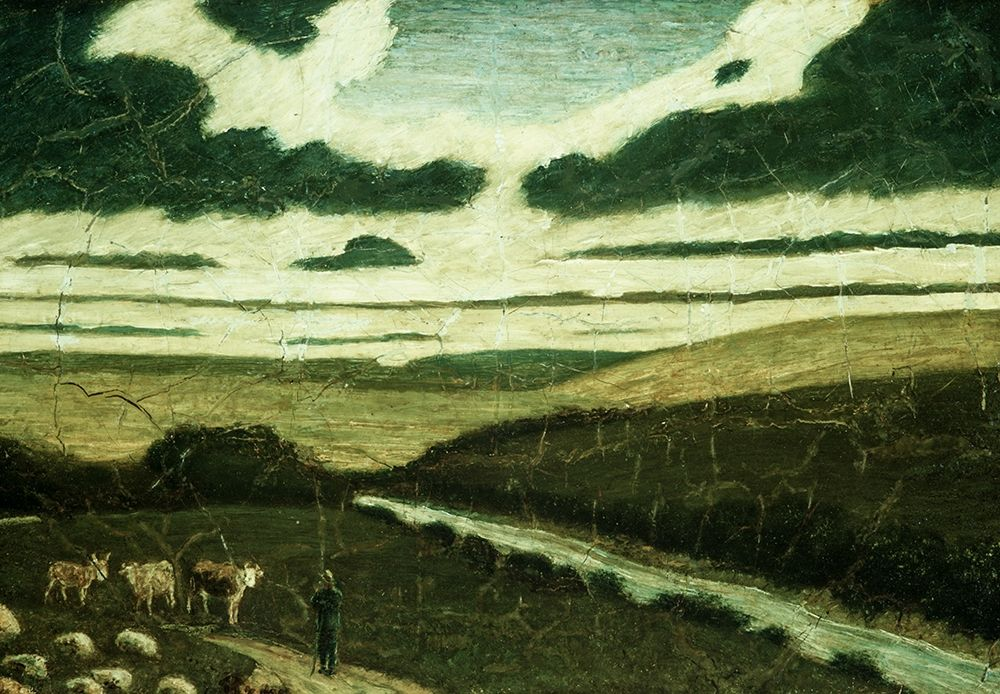 Ryder, Albert Pinkham