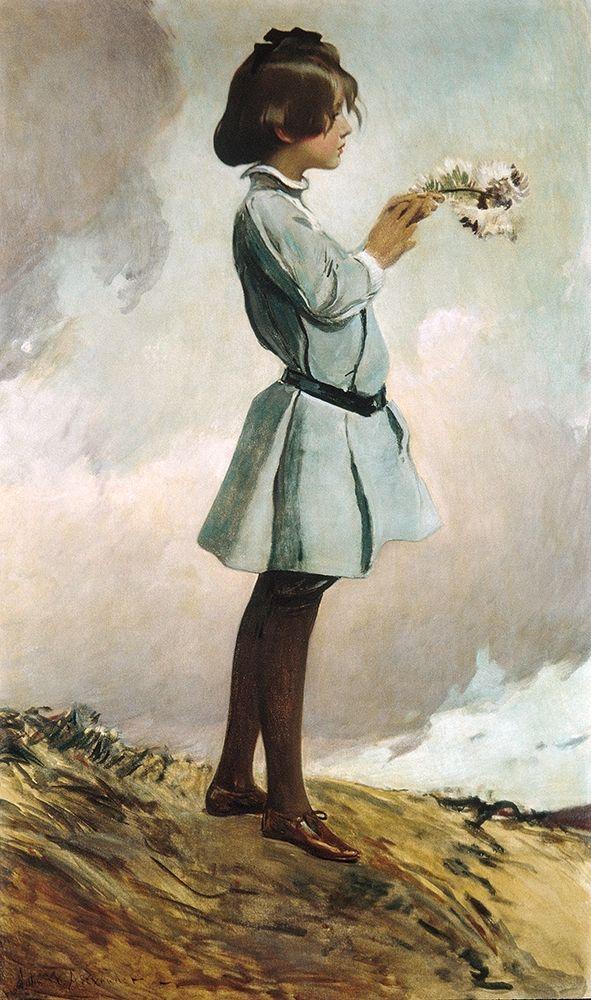 Alexander, John White