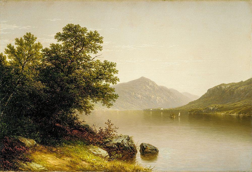 Casilear, John William