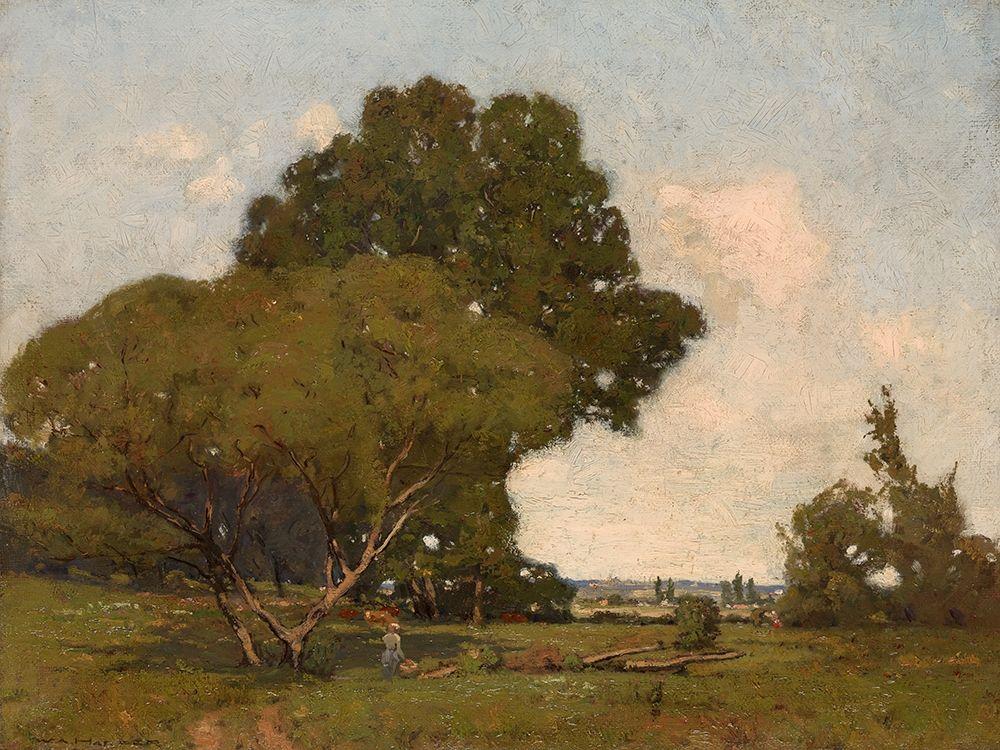 Harper, William A.