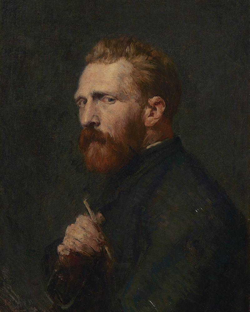 Russell, John Peter