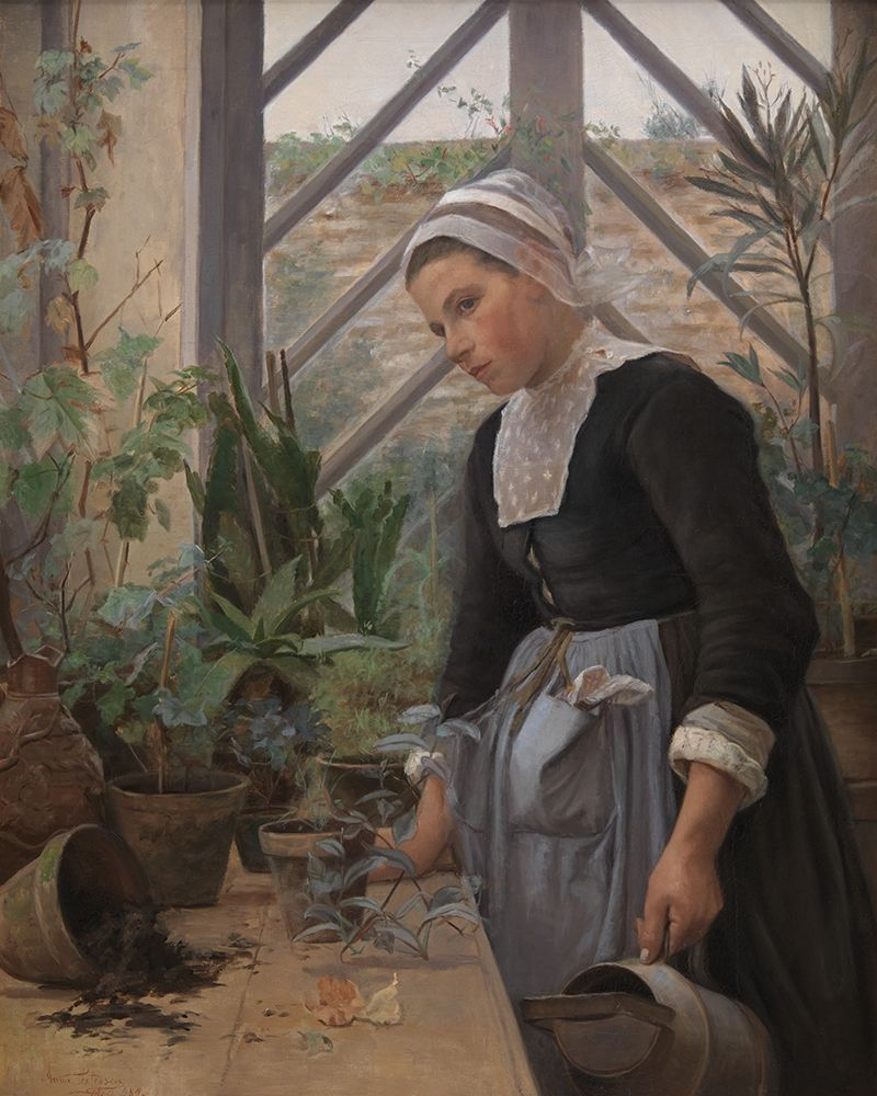 Petersen, Anna