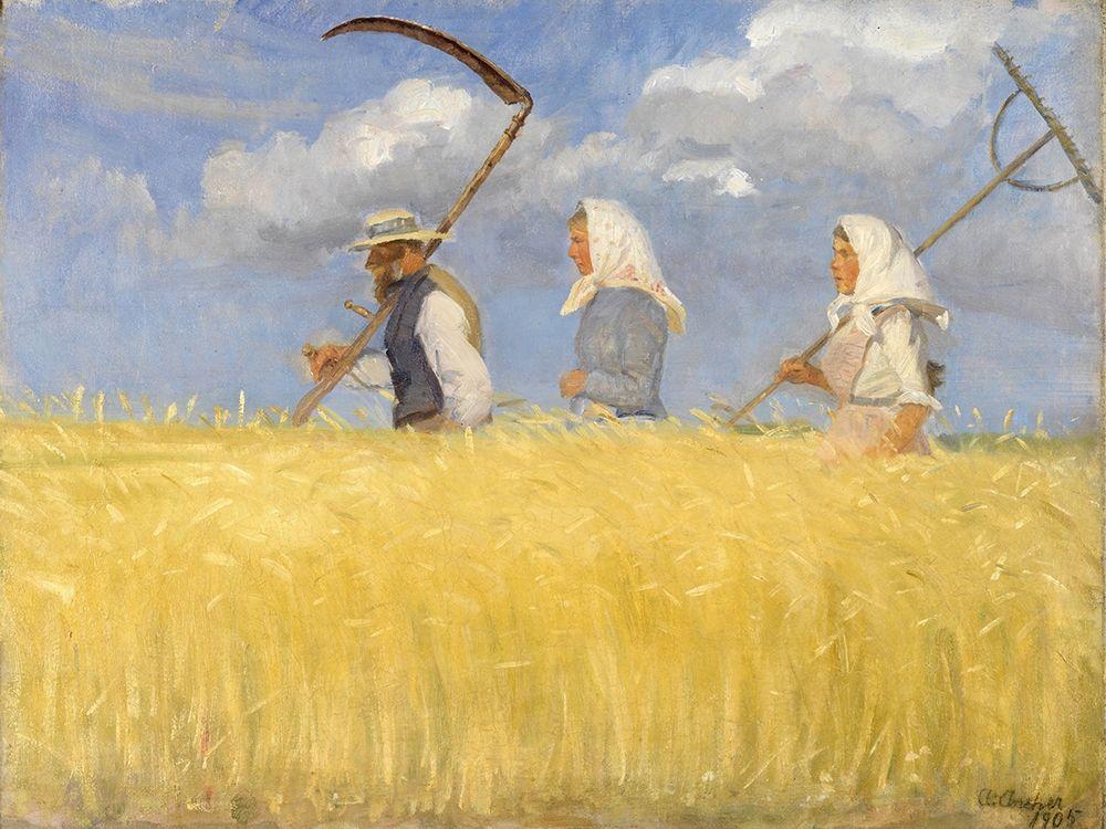 Ancher, Anna