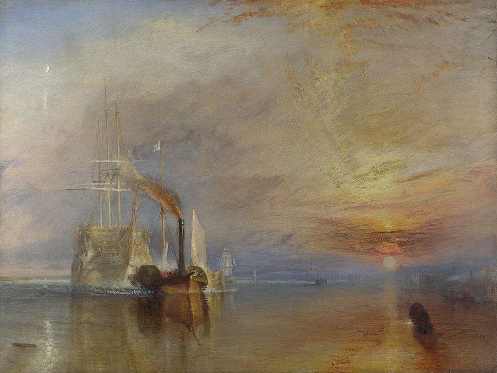 Turner, JMW