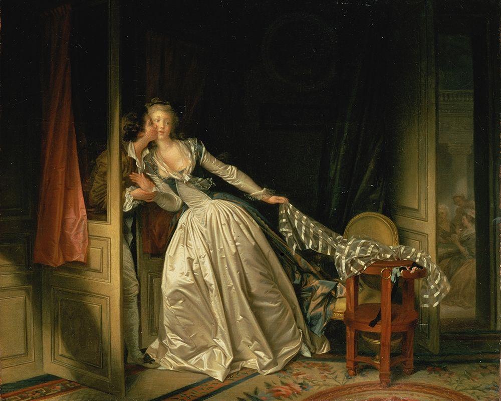 Fragonard, Jean-Honore