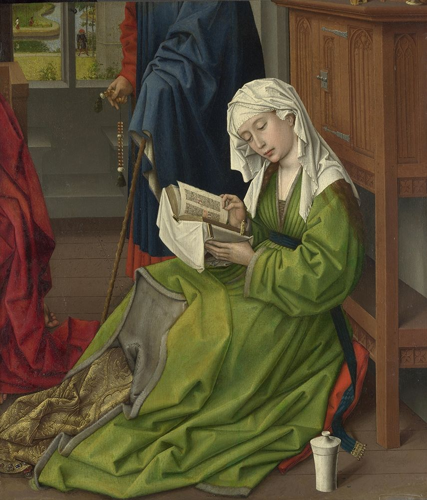 Van der Weyden, Rogier