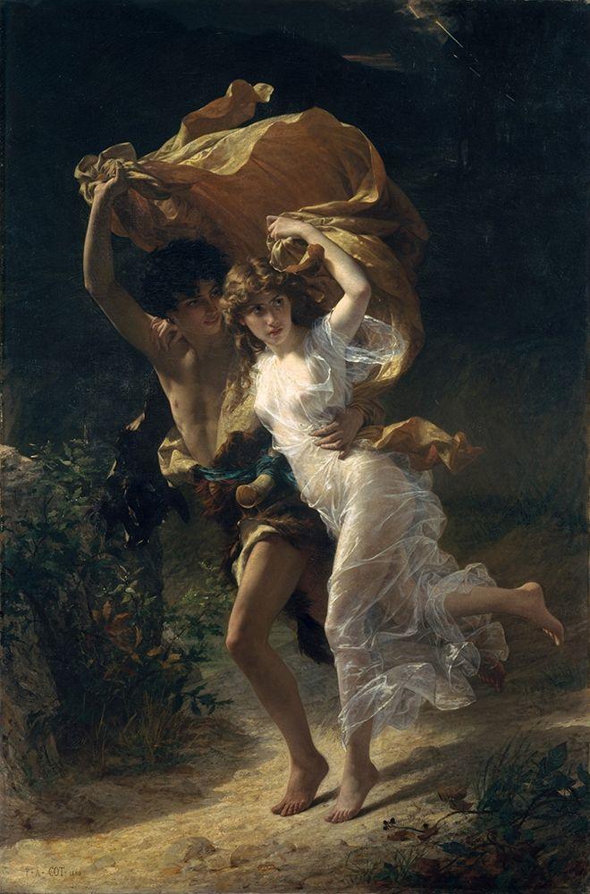 Cot, Pierre Auguste