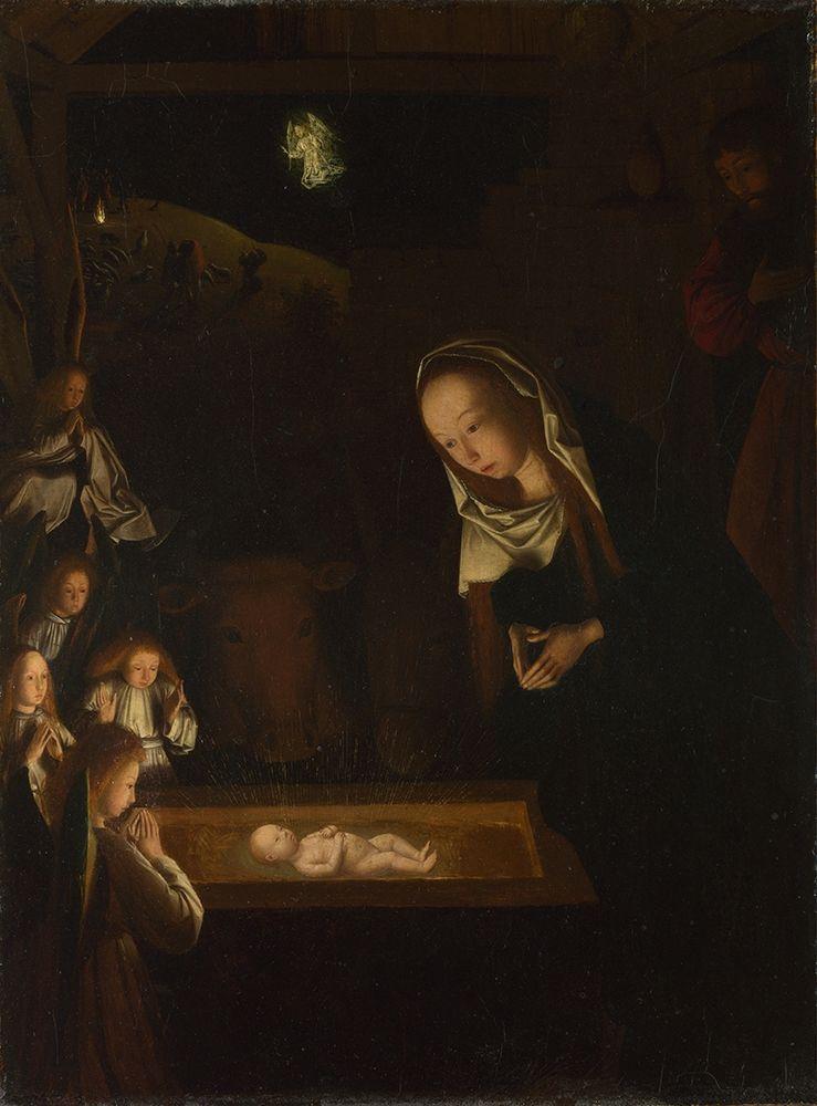 tot Sint Jans, Geertgen