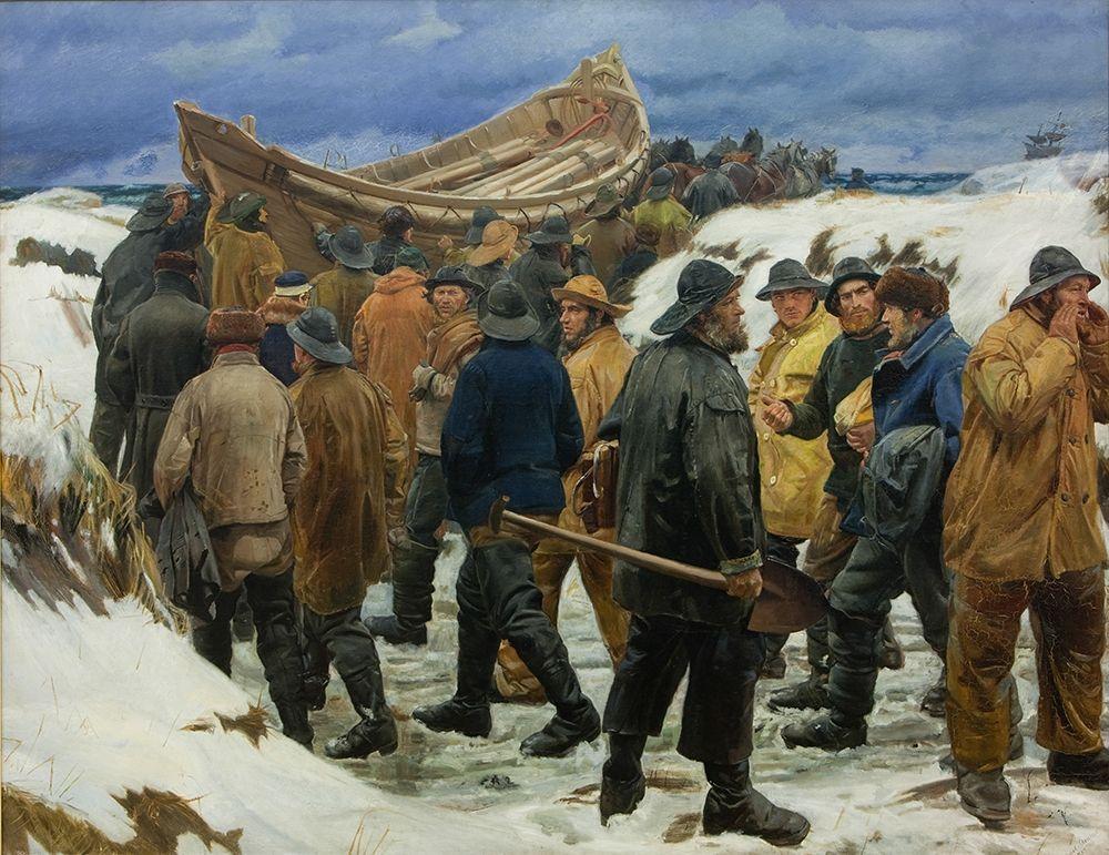 Ancher, Michael