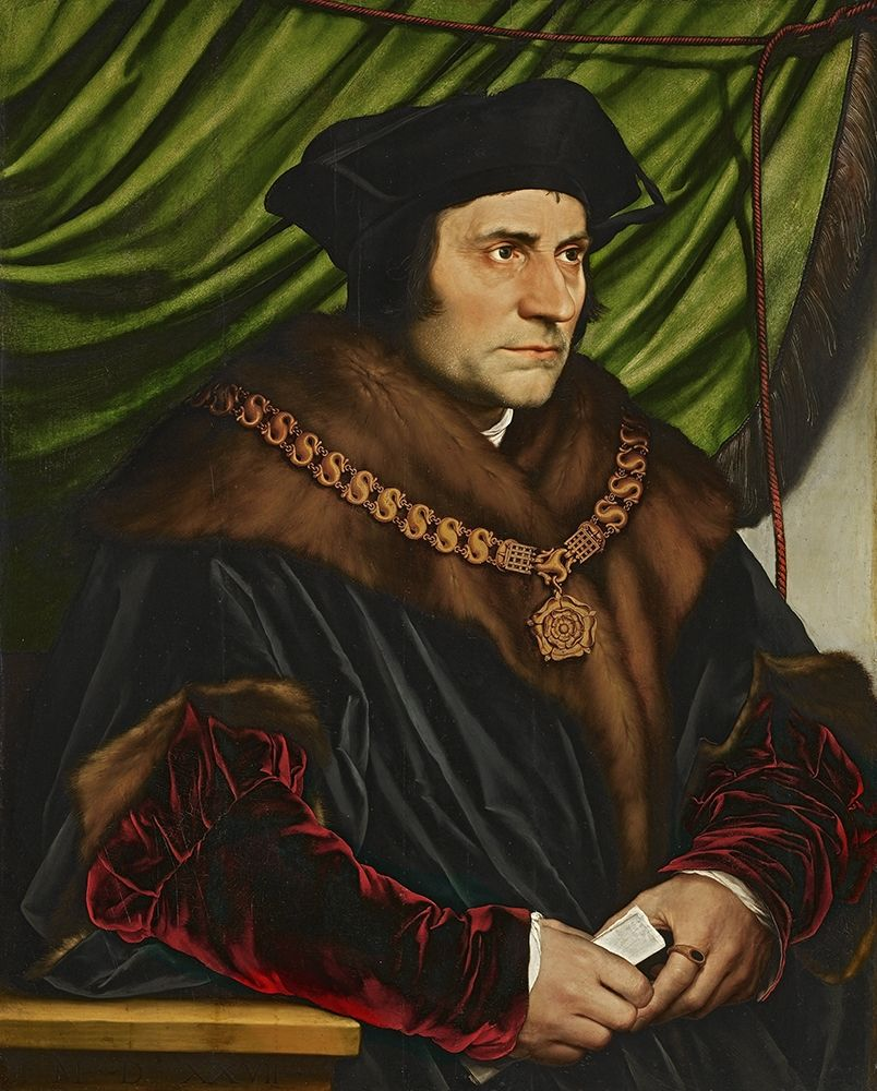 Holbein the Younger, Hans