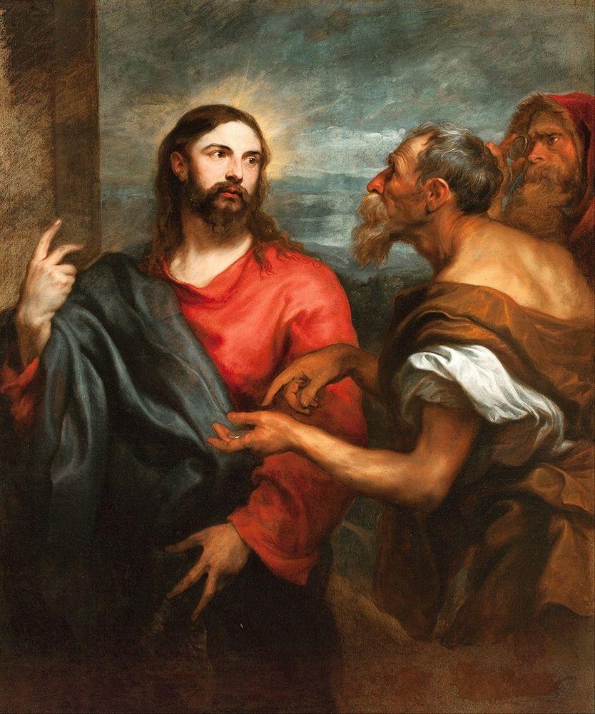 van Dyck, Anton