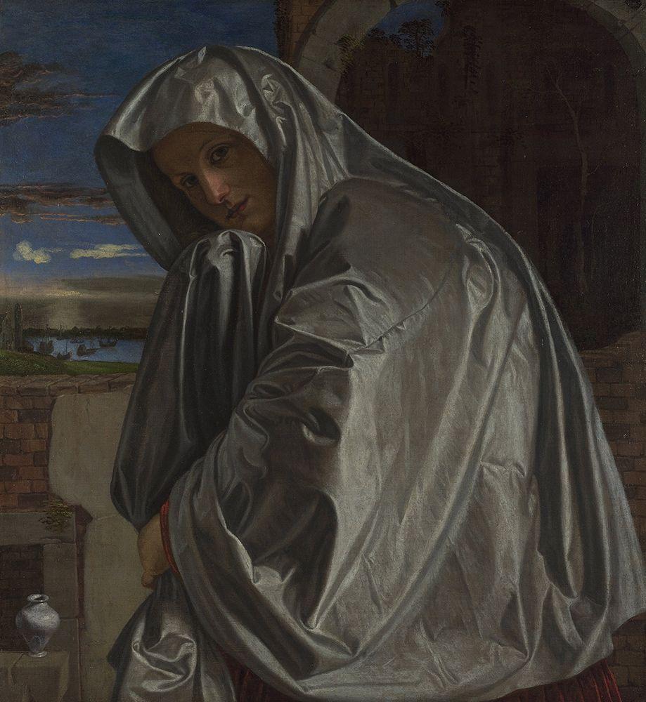Savoldo, Giovanni Girolamo