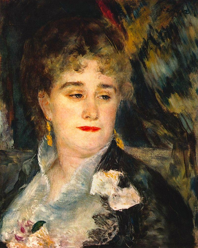 konfigurieren des Kunstdrucks in Wunschgröße Madame Charpentier von Renoir, Pierre-Auguste