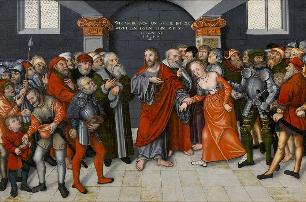 Cranach the Younger, Lucas
