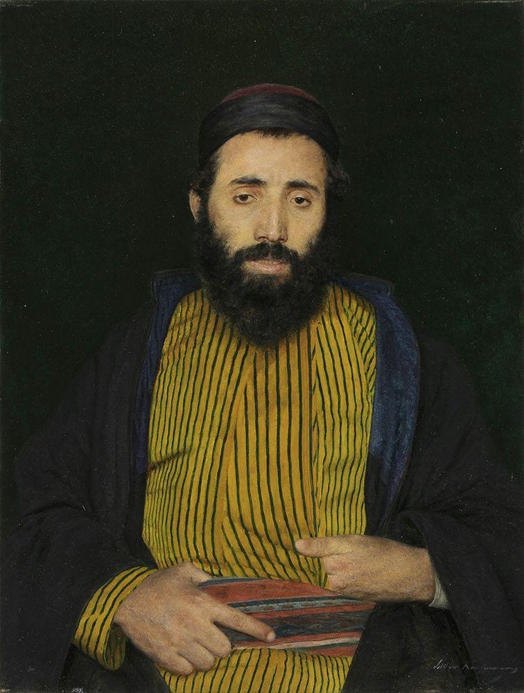 Kaufmann, Isidor