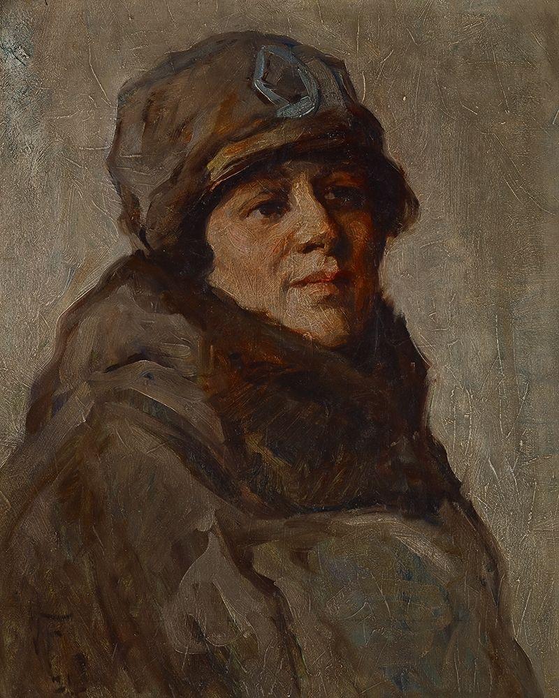 Forsyth, William J.